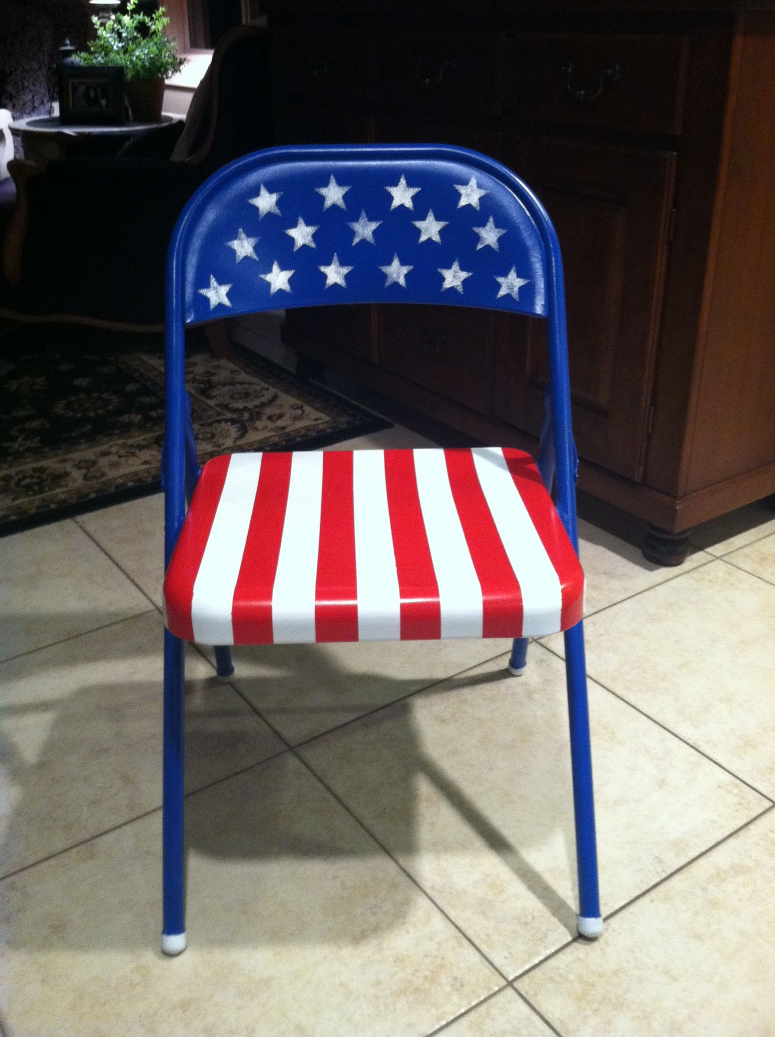 DIY Folding Chair Flat Pack Project Inspiration