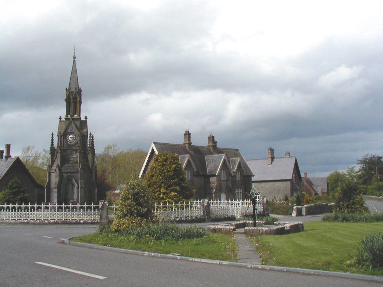 Longford Ireland  city images : County Longford Ireland | Places I Must Visit | Pinterest