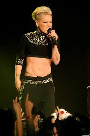p!nk abs  Pin it Like Image