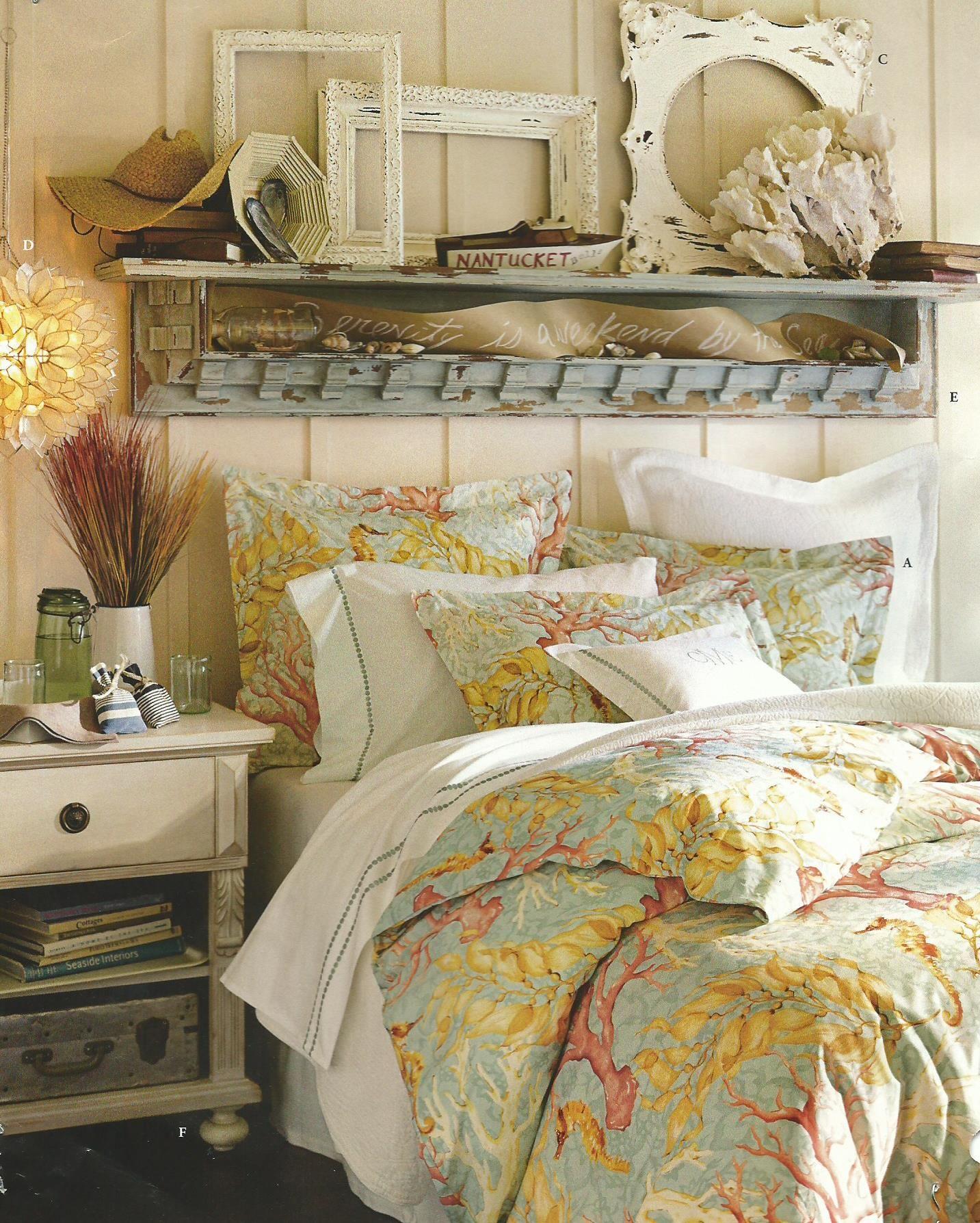 Share - Ocean themed bedroom ...