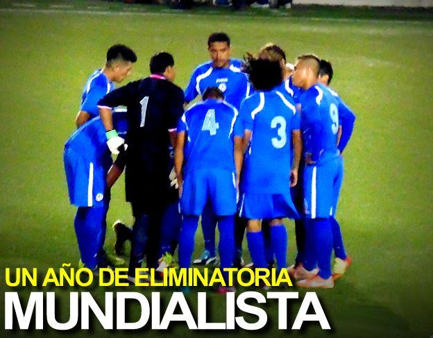 El 2015 Debe Ser El A�o Del F�tbol Nacional