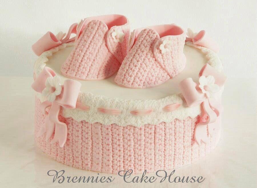 baby girl cake baby shower ideas pinterest