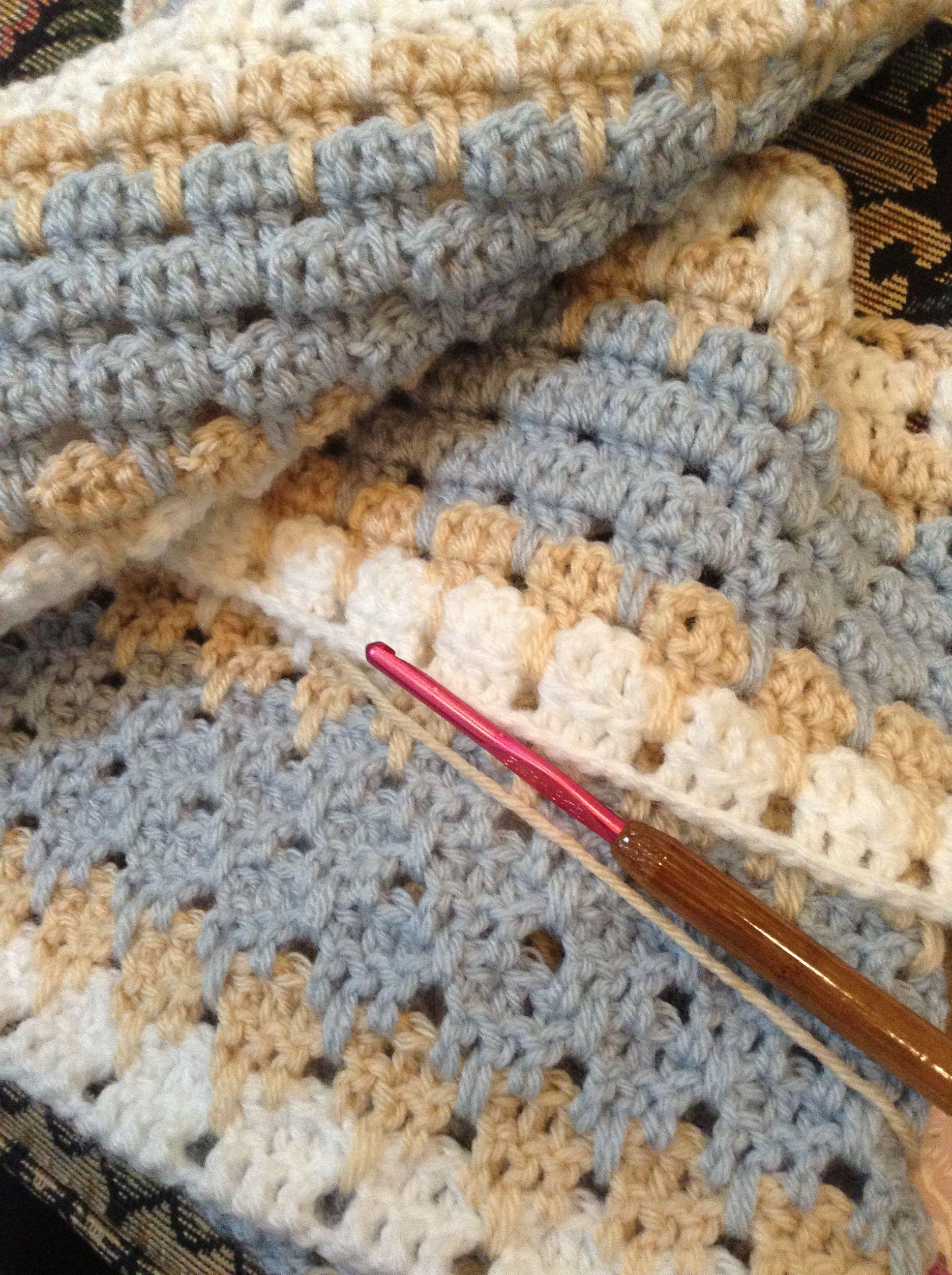 Crochet Stitches Larksfoot : larksfoot #crochet A Crochet Away Pinterest