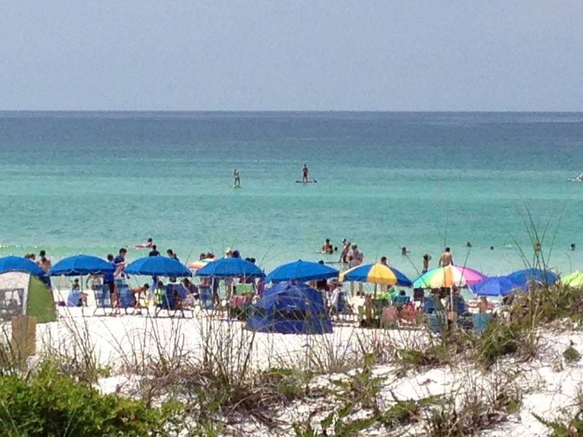 Caribe Resort Miramar Beach Fl