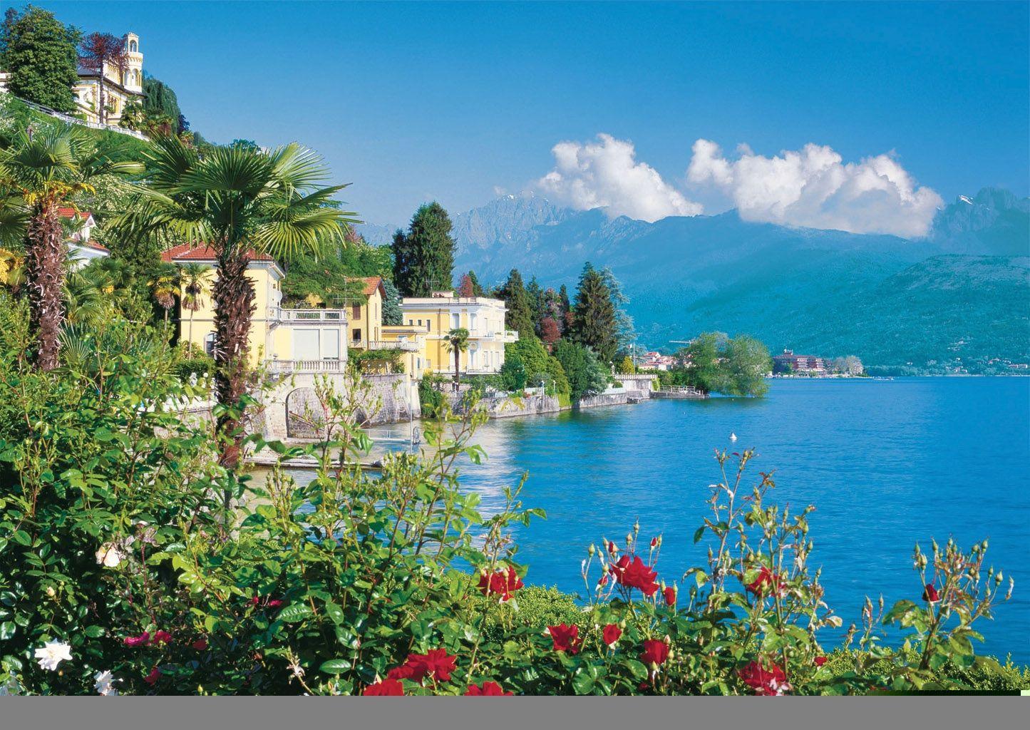 Lago Maggiore, Italy Lake Como & Lakes Region of Italy