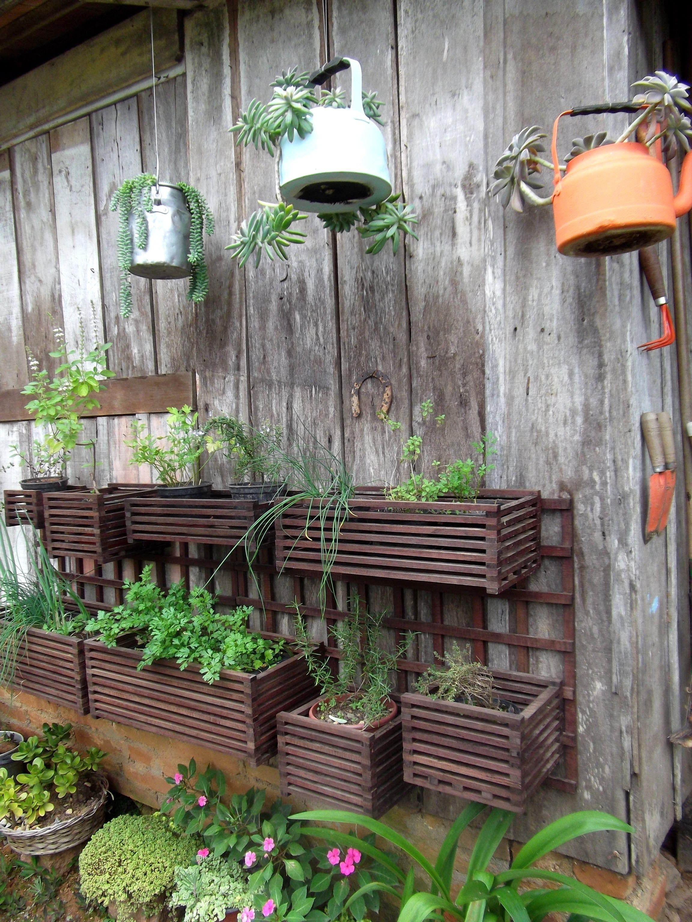 1000 images about garden terrace on pinterest vertical - Huerto vertical ikea ...