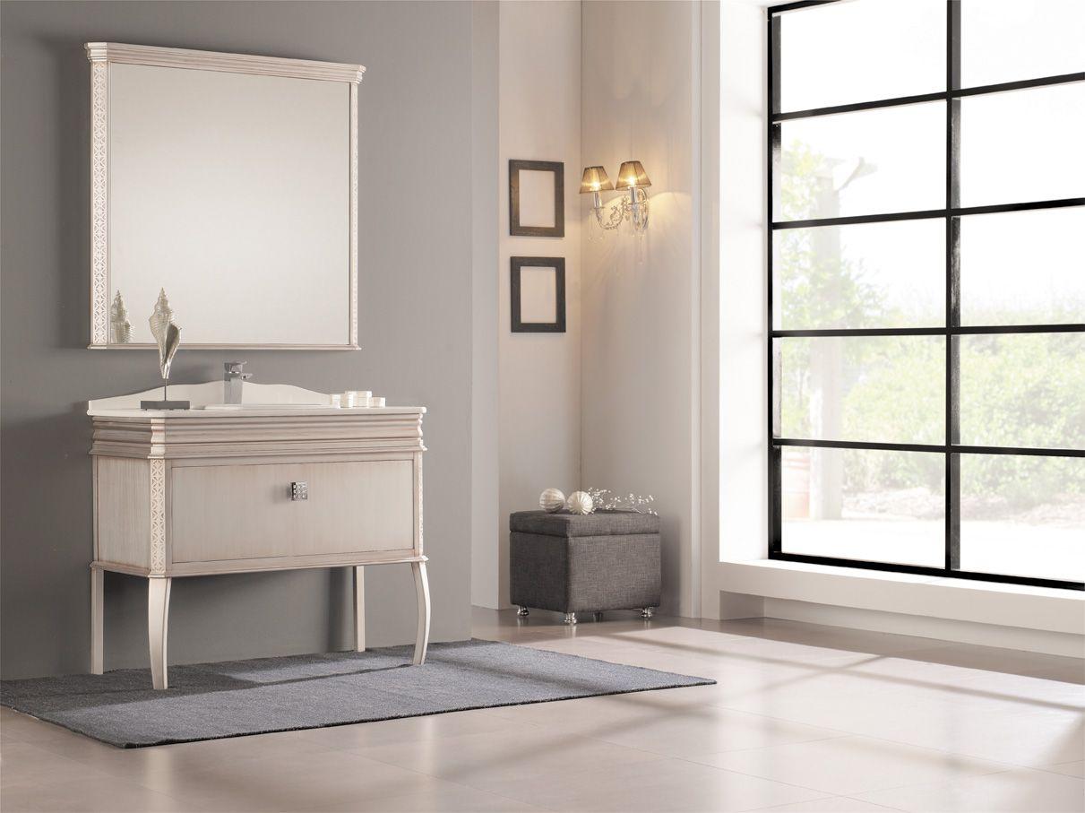 Baños Estilo Neoclasico: de baño London