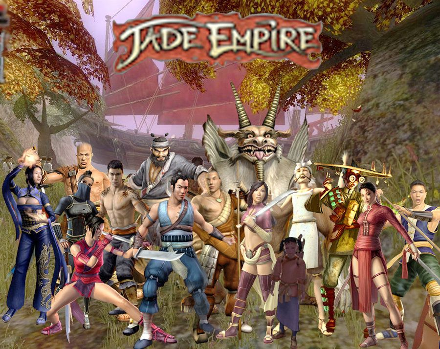 Jade empire 01 1024x768 etoileb - jade_empire_01_1024x768_etoilebjpg