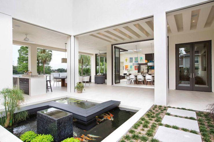 Stunning Maison Moderne Design Photos - lalawgroup.us - lalawgroup.us
