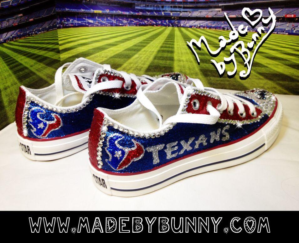 texans shoes | HOUSTON TEXANS SHOES | Pinterest