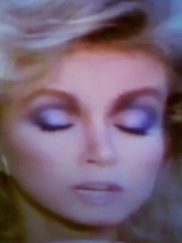 Donna Mills -Knots Landing : Makeup : Pinterest