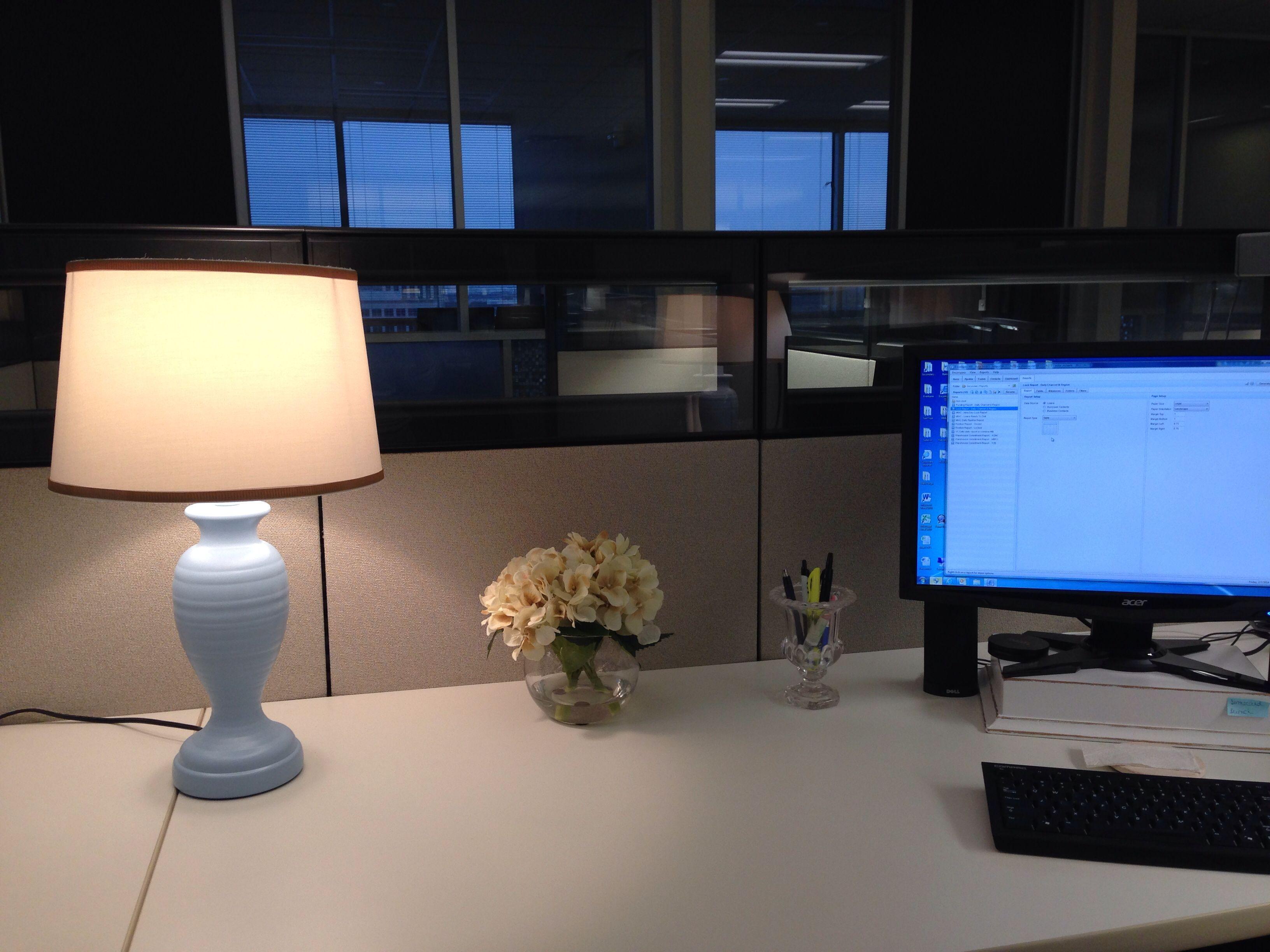Pinterest workplace cubicle decor joy studio design for Cubicle ideas