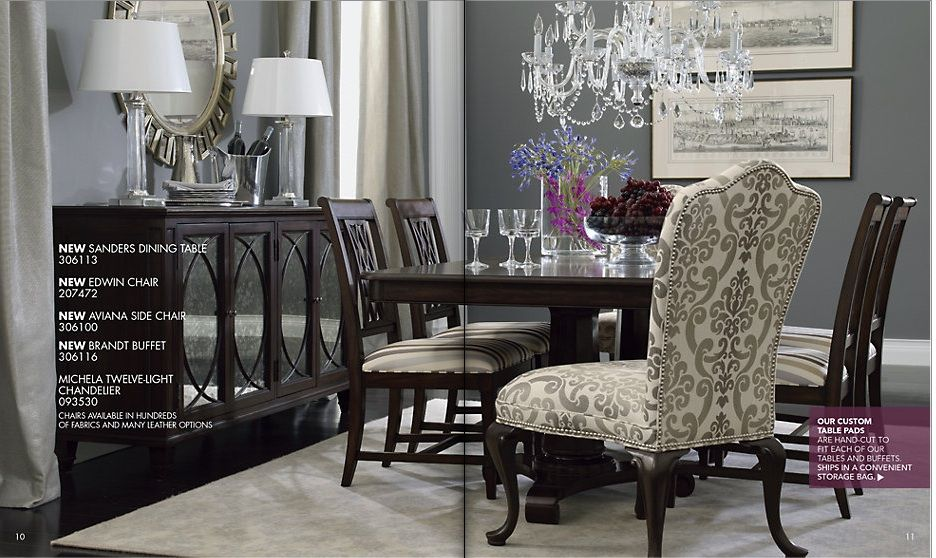 Ethan allen dining room beautiful room inspirations for Ethan allen dining room