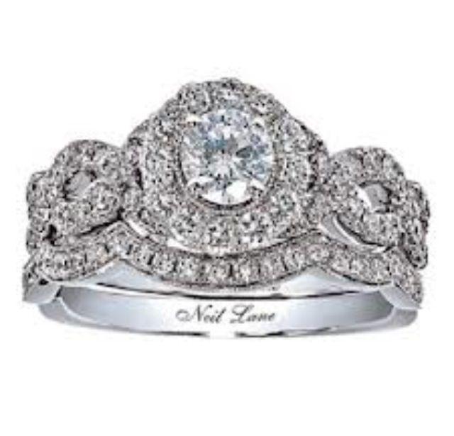 Neil Lane Engagement Ring Future Pinterest