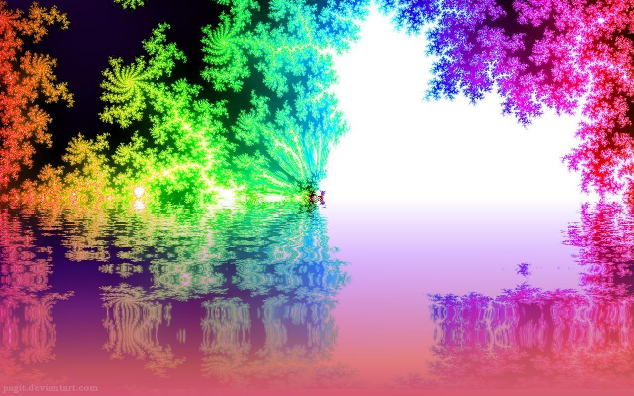 Rainbows Wallpapers and Backgrounds  Desktop Nexus