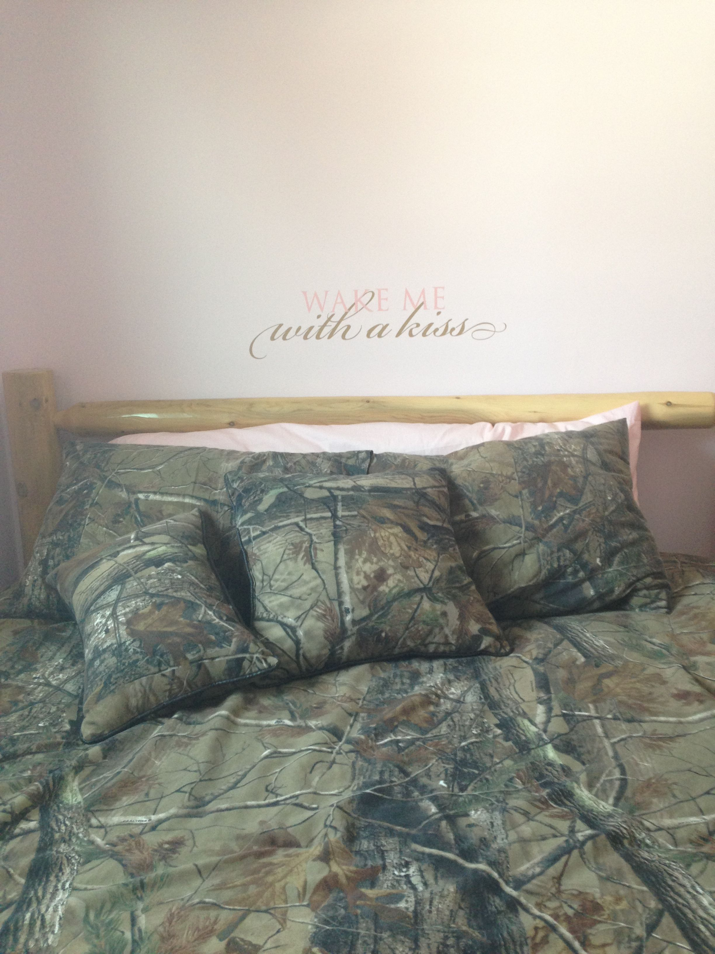 pink and camo camouflage bedroom my mossy oak obsession