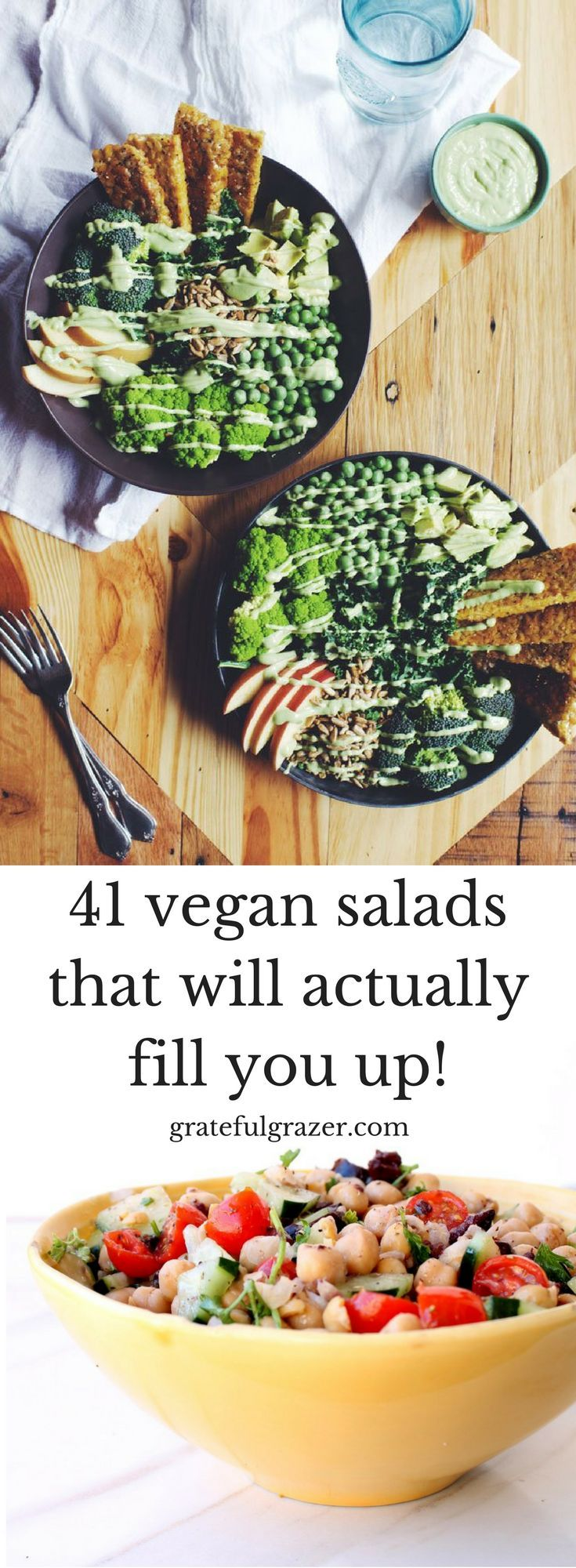 8 Vegetarian Meals That Actually Fill You Up