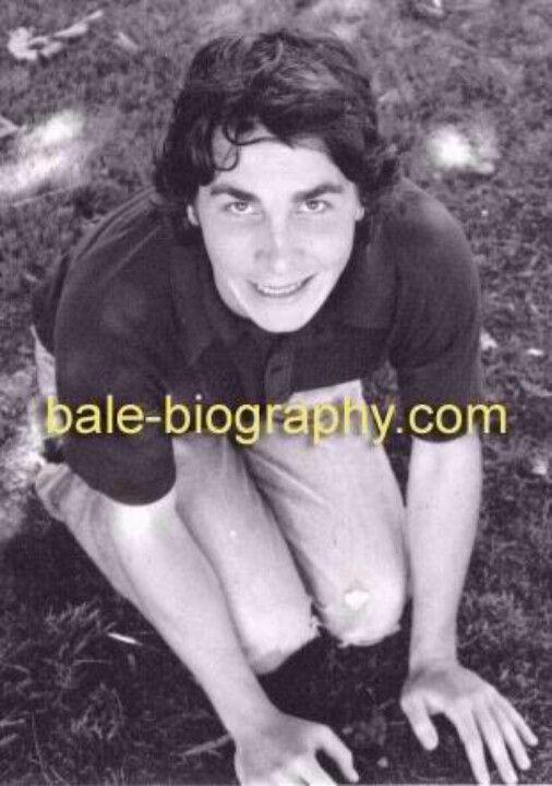 Christian | Young Bale | Pinterest Christian Bale