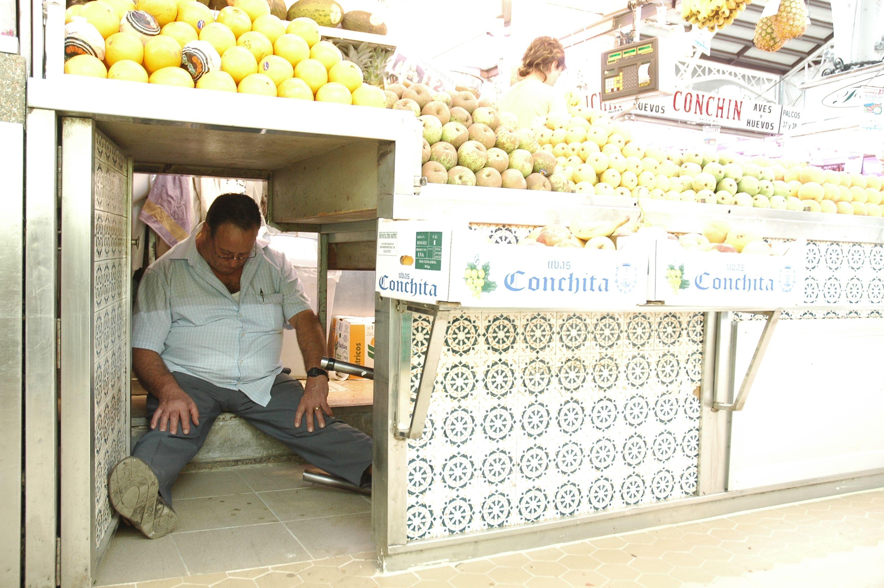 Siesta Mi Cocina Valenciana Mi Cocina Mediterr Nea
