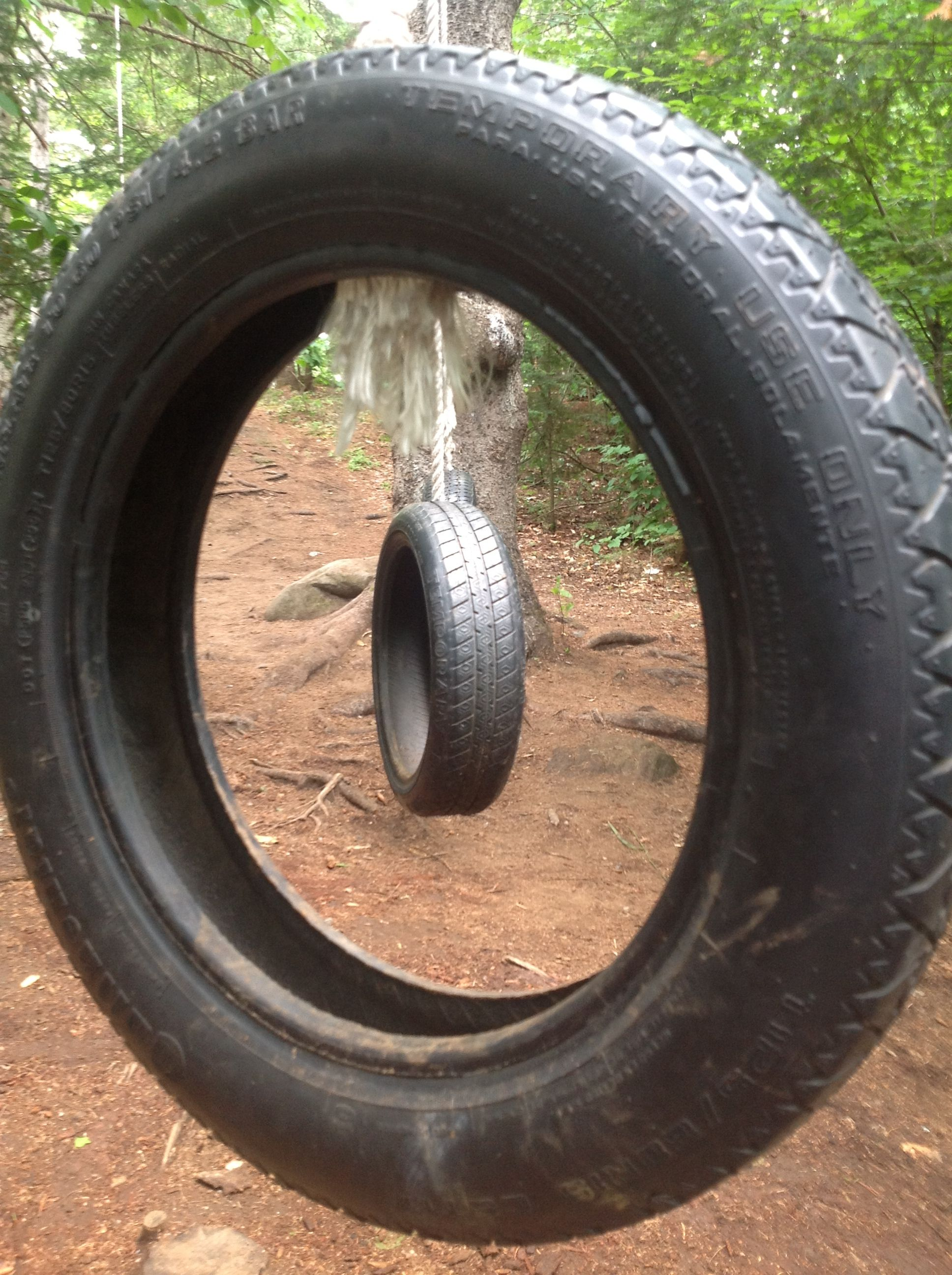 The things you can do with old tires my photography - What can you do with old tires ...