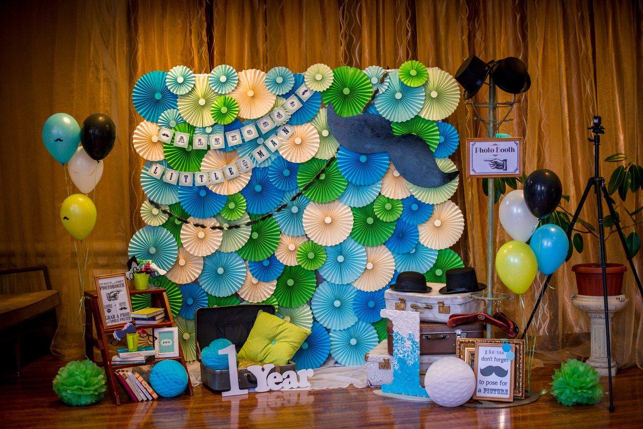 Как украсить комнату ребенку на 96