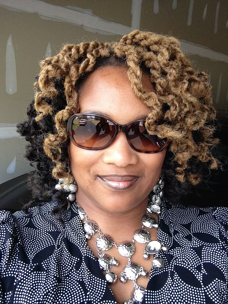 Crochet Protective Hairstyles : Crochet Braids Protective styles Pinterest