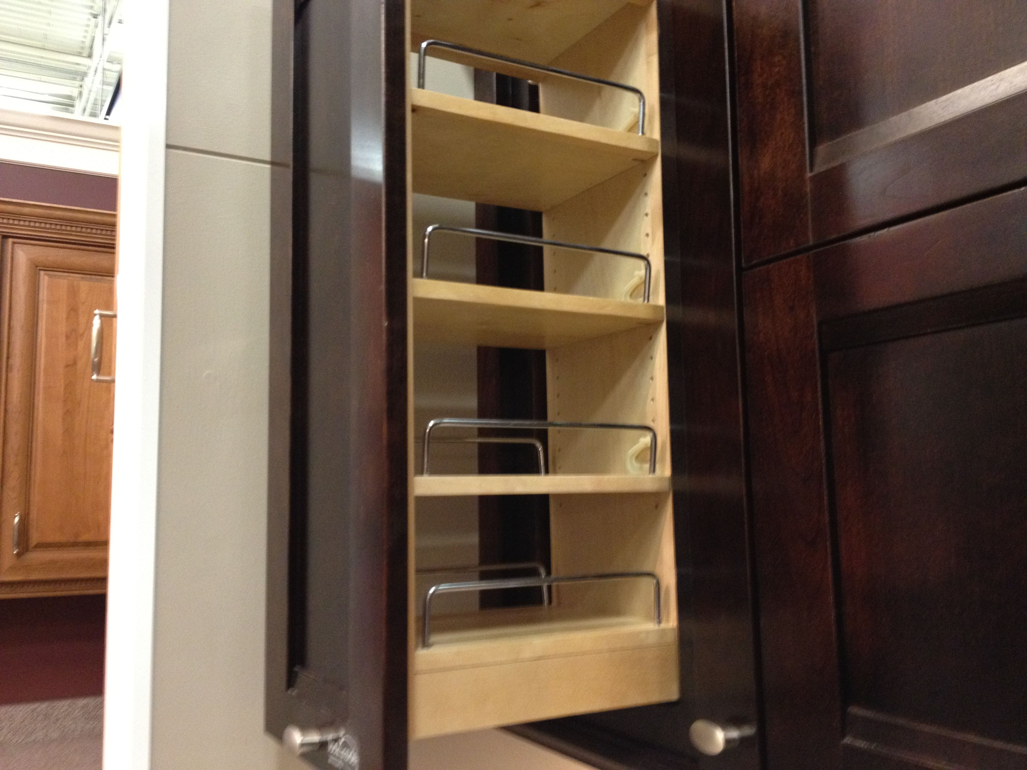Cabinet ideas kitchen reno ideas pinterest - Kitchen cabinets pinterest ...