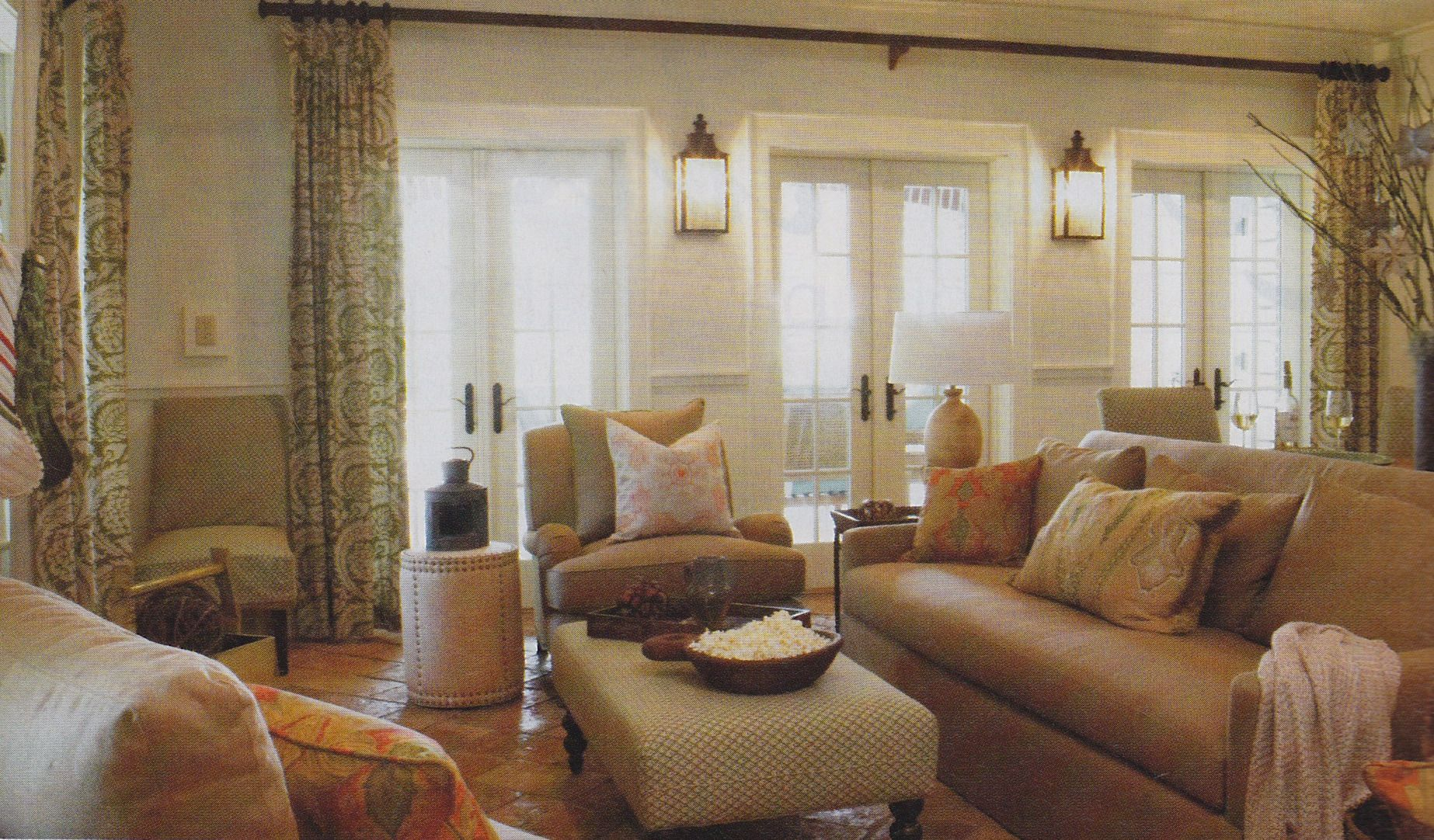 earth tone living room interiors living lounging