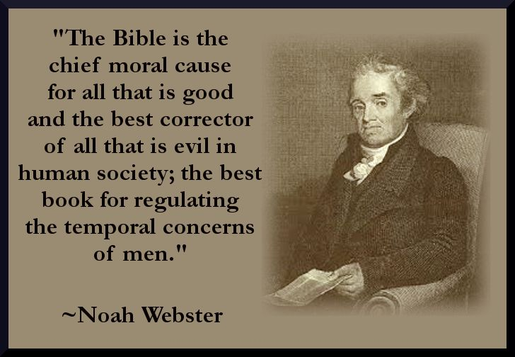 noah webster Contemporary examples of the three nominated, webster did the best, receiving 12 votes, gohmert and yoho received three and two votes, respectively.