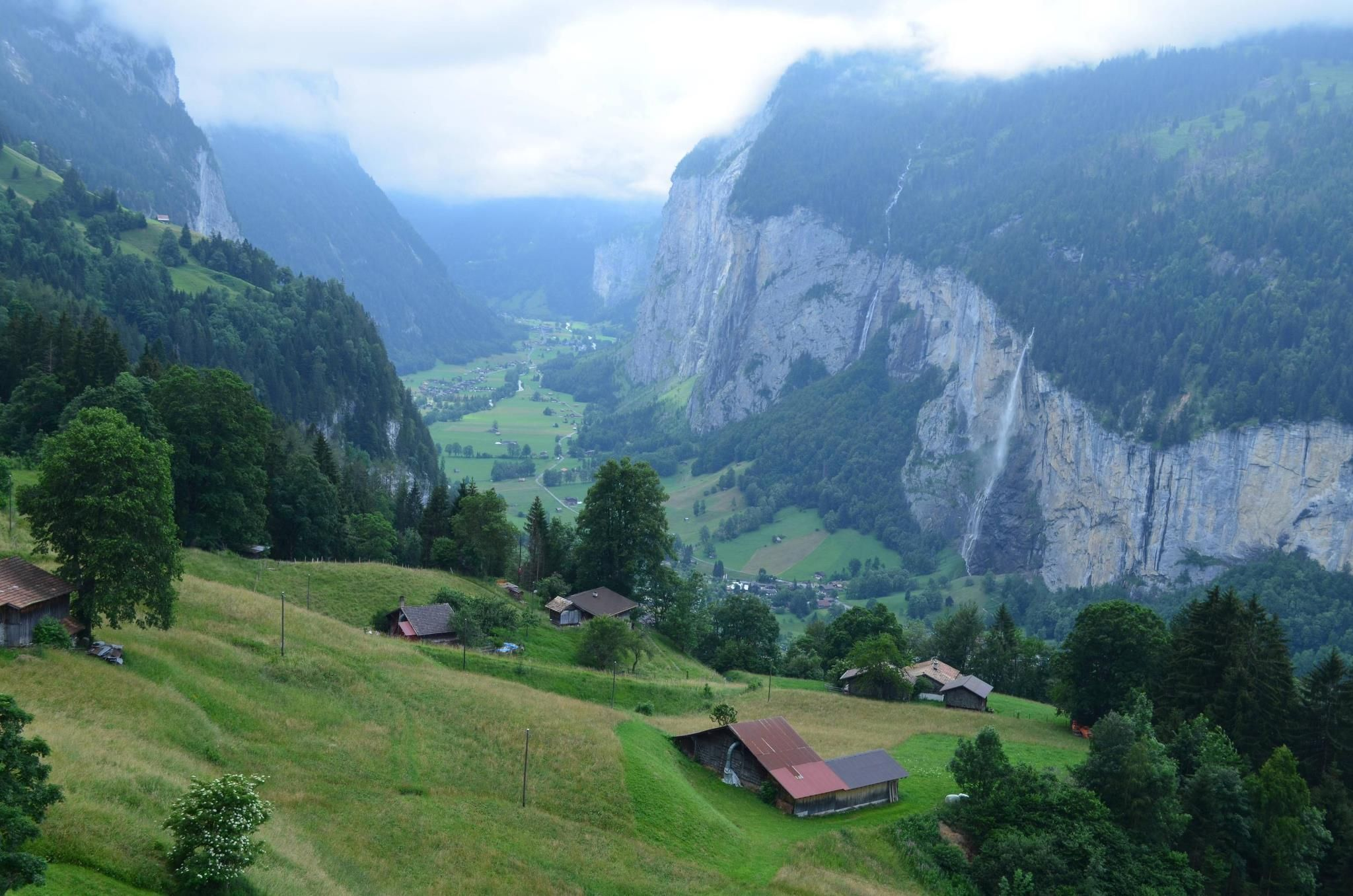 Wengen Switzerland  City new picture : Wengen, Switzerland | SWITZERLAND | Pinterest