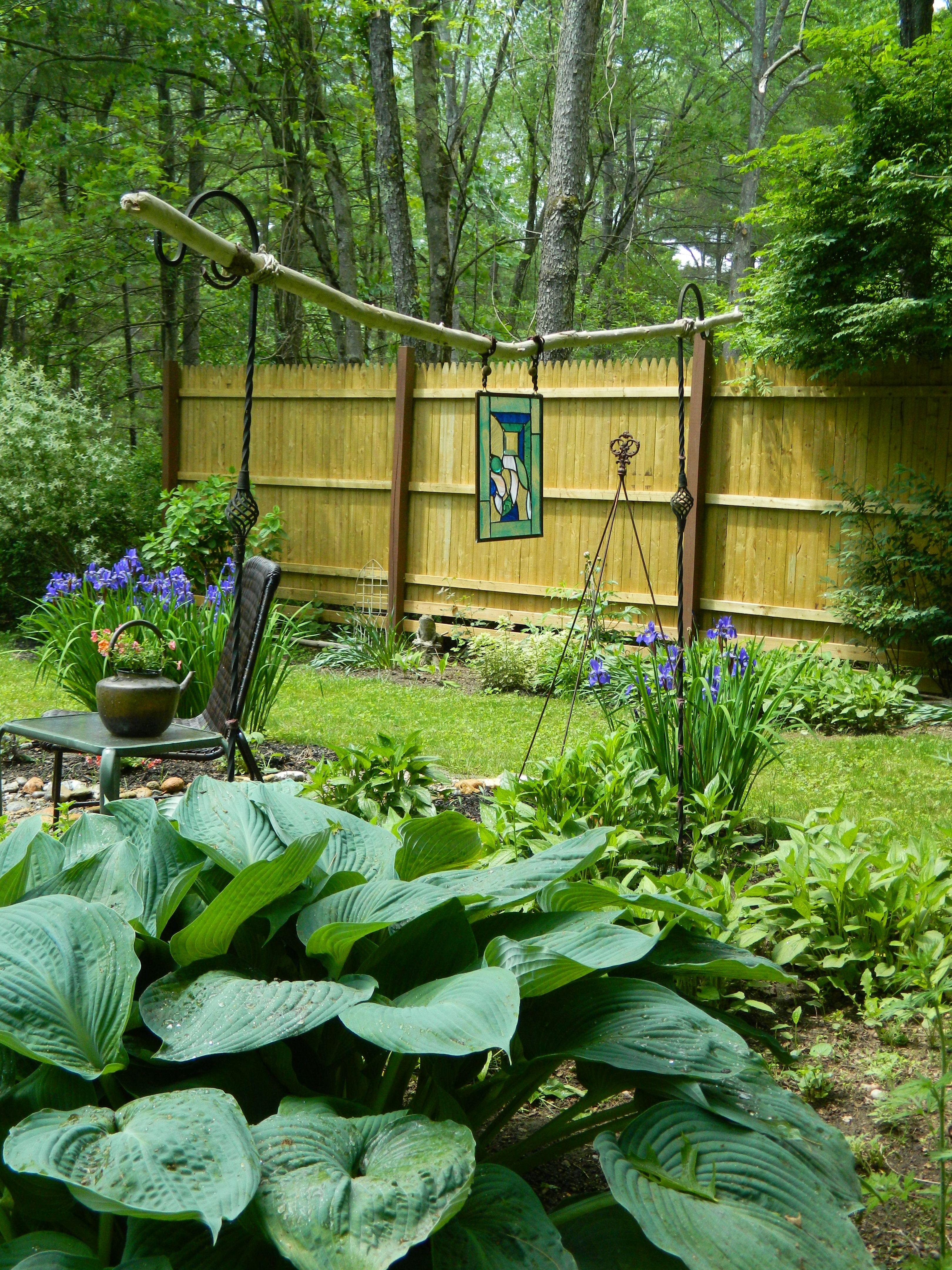Backyard Garden Oasis : Garden Oasis  Backyard Oasis  Pinterest