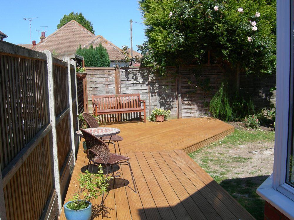 Examples of decking beautiful deck patio ideas pinterest for Deck ideas pinterest