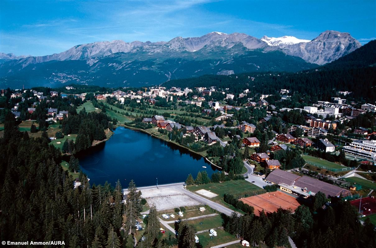 Crans Montana Switzerland  City new picture : Crans Montana, Switzerland | Scenic Views | Pinterest