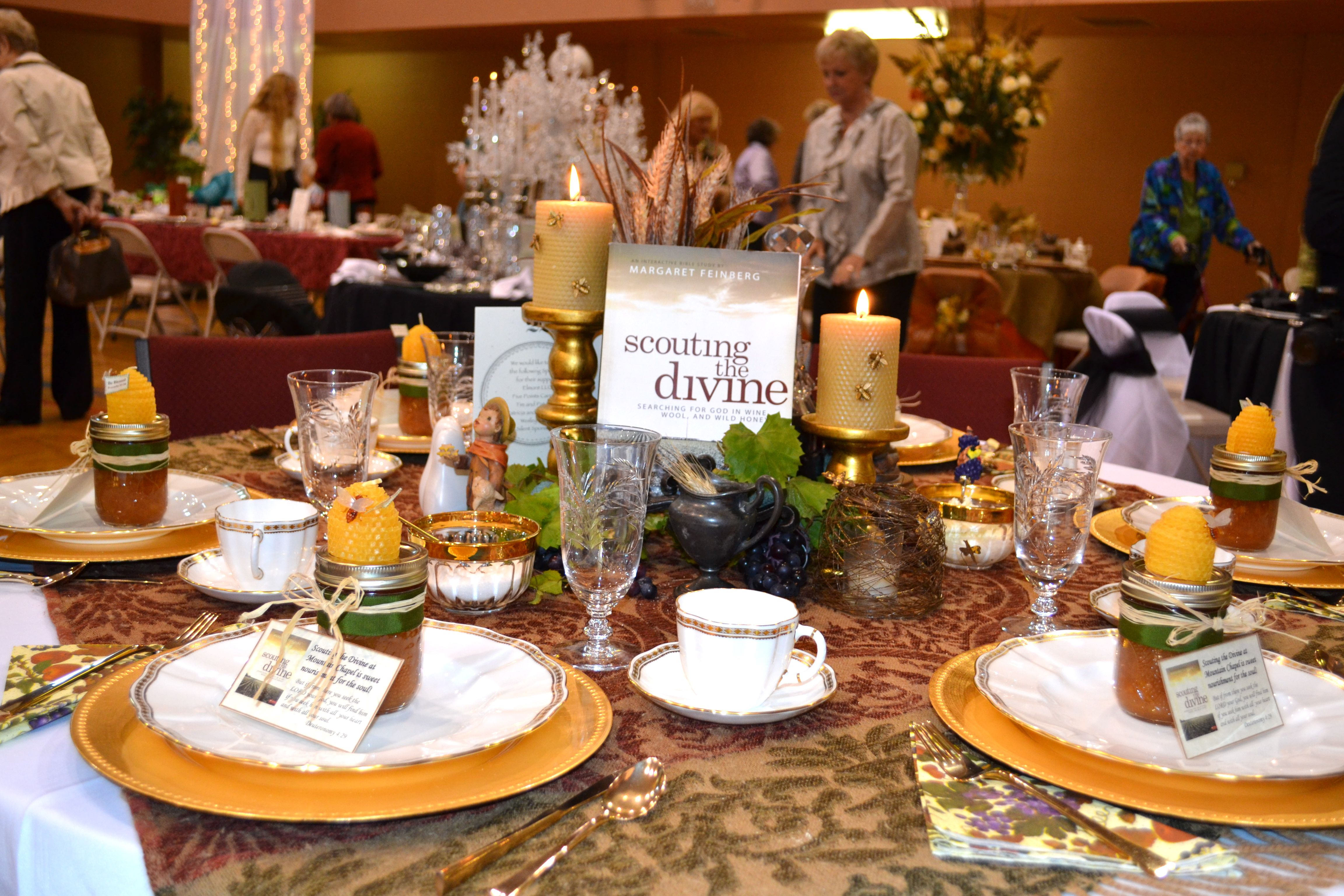 Fall Tablescapes Tablescapes Pinterest