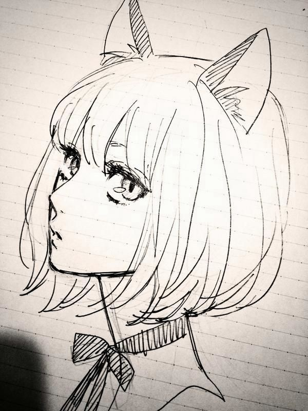 Anime Pictures Drawn