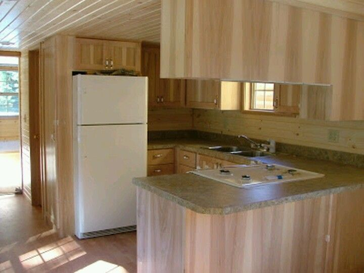 Tiny House On Wheels Interior Cont Dream Home Pinterest