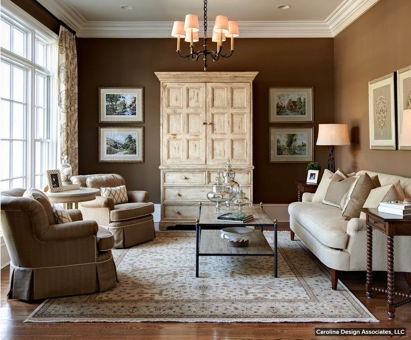 Neutral but stunning living room decorating ideas for Neutral living room decorating ideas