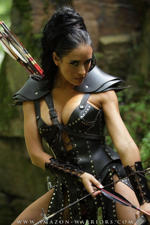 SILENT KILLER by amazon-warriors.deviantart.com on ...