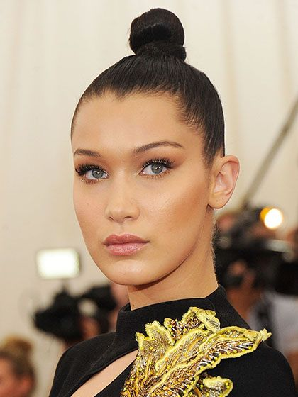 10 Celebrity-Inspired Topknot Hairstyles to Update Your Look