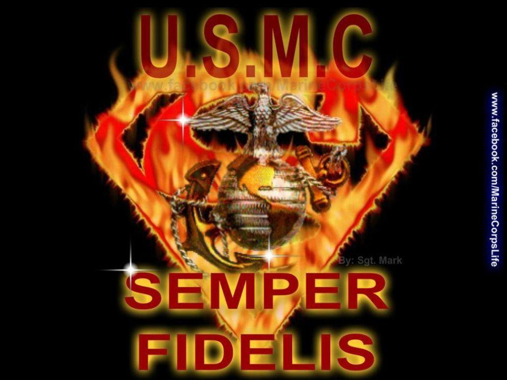 Semper Fi | Marine Corps | Pinterest
