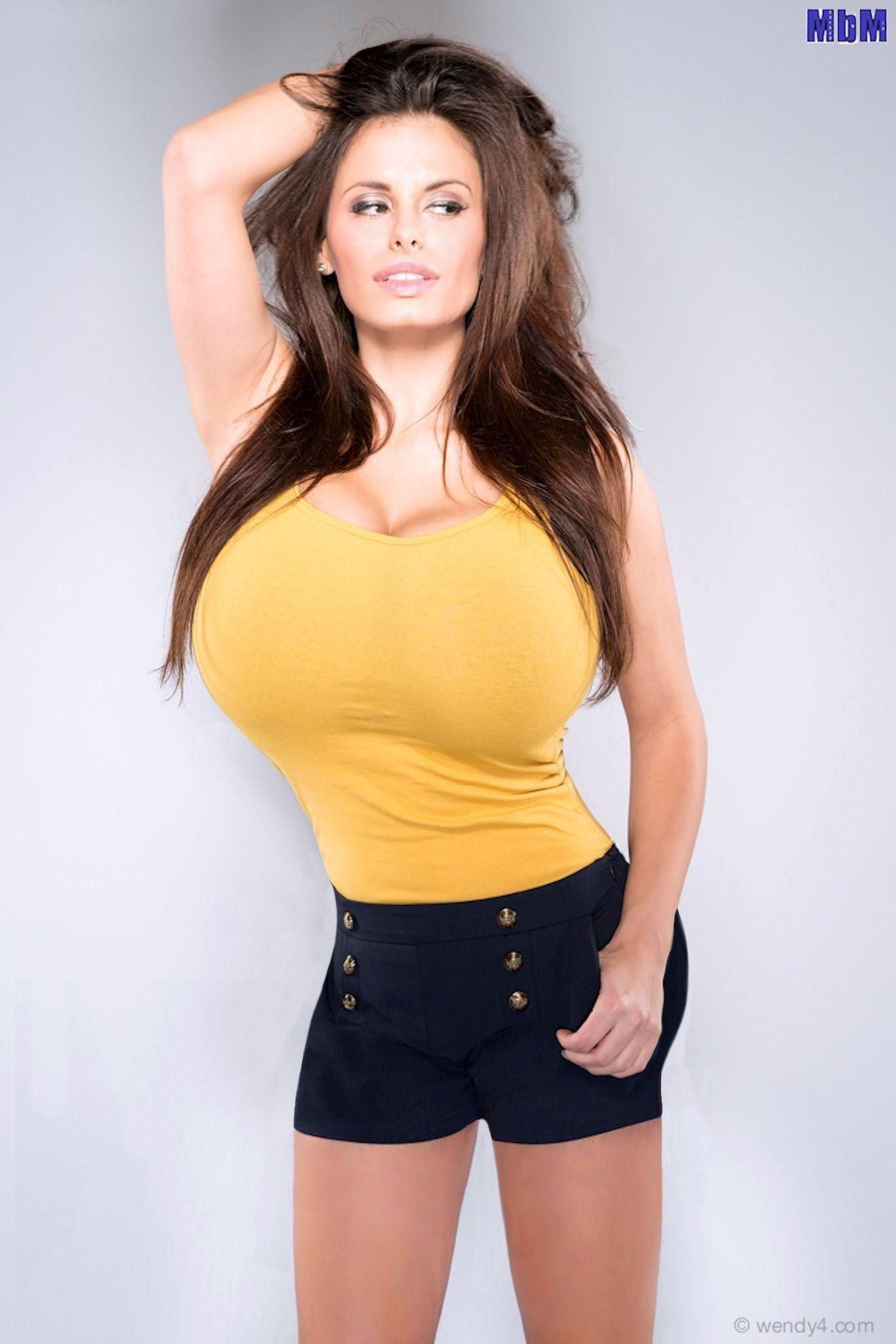 Big tits danielle derek anal 6
