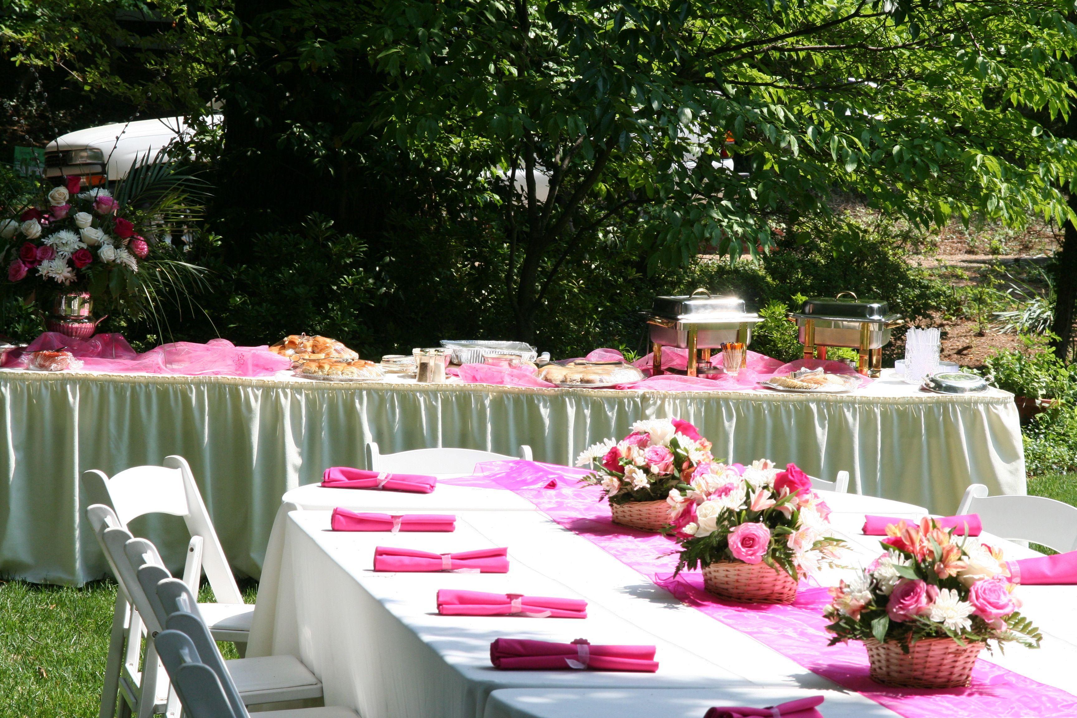 Colonial Gardens Bed Breakfast Wedding