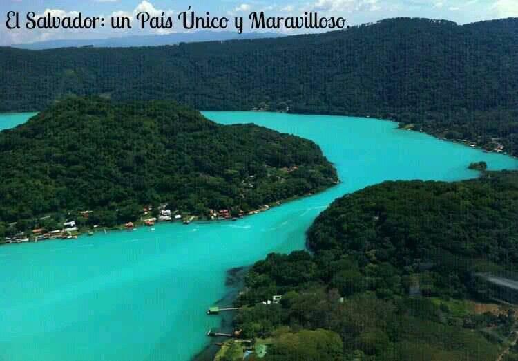 El Salvador Places Pinterest
