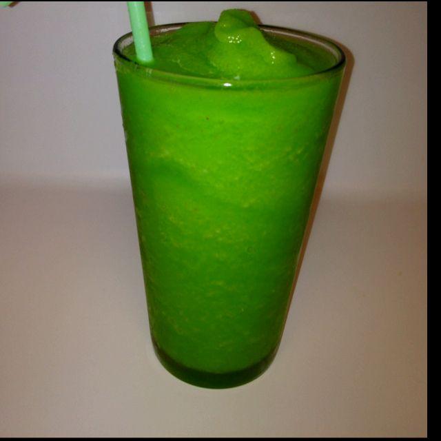 Blueberry Lime-Aid Slushy Recipes — Dishmaps