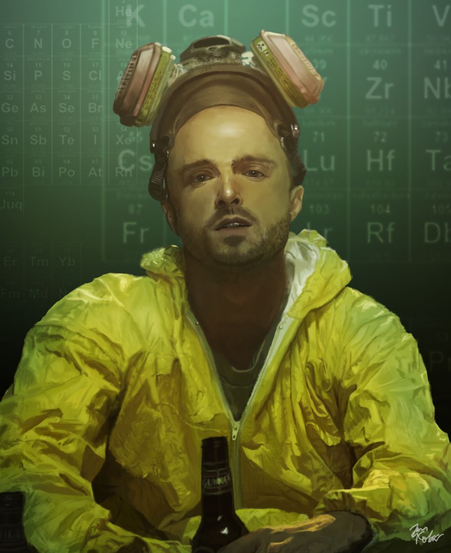jesse pinkman character analysis The critics and jesse pinkman september 23 and an awful lot of the critical analysis around jesse's character ignores the extent to which.