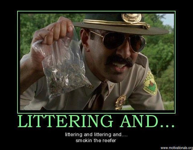 funny quotes from super troopers quotesgram
