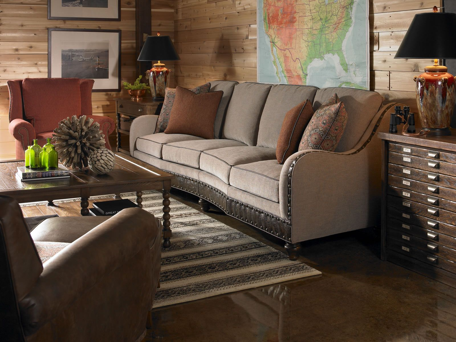 Colorado Casual Furniture Living Room Decorating Ideas Pinterest