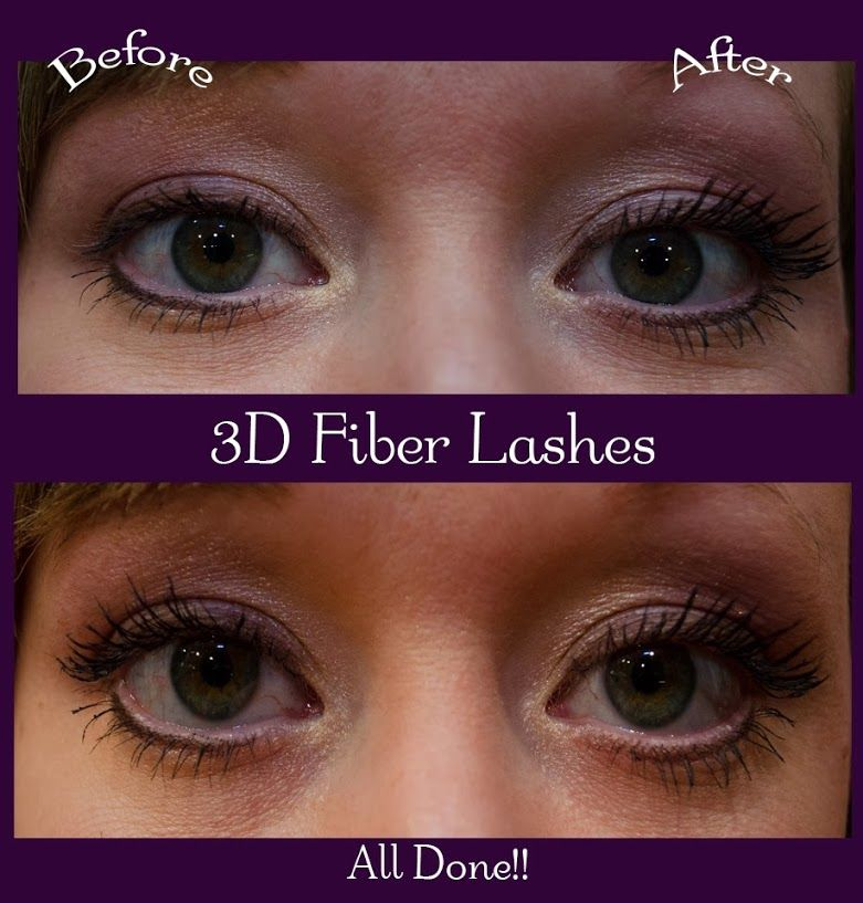 Younique 3d Fiber Pictures to Pin on Pinterest - PinsDaddy