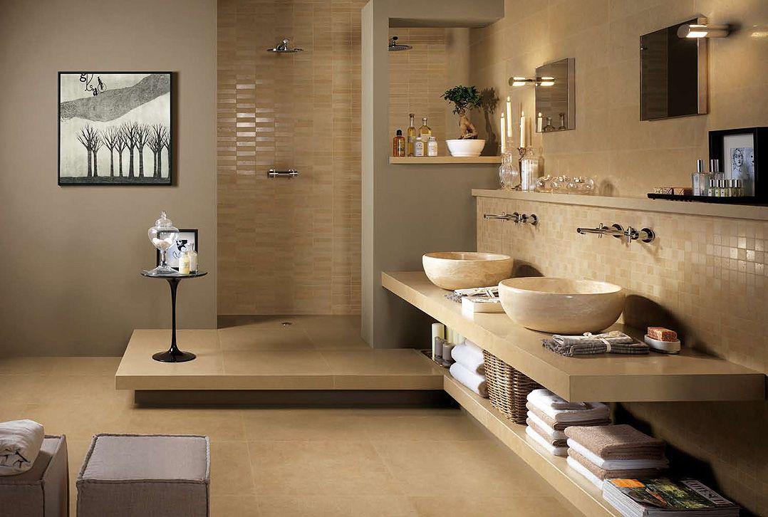 Badkamertegels Design: Tegels badkamer inspiratie voorbeelden ...