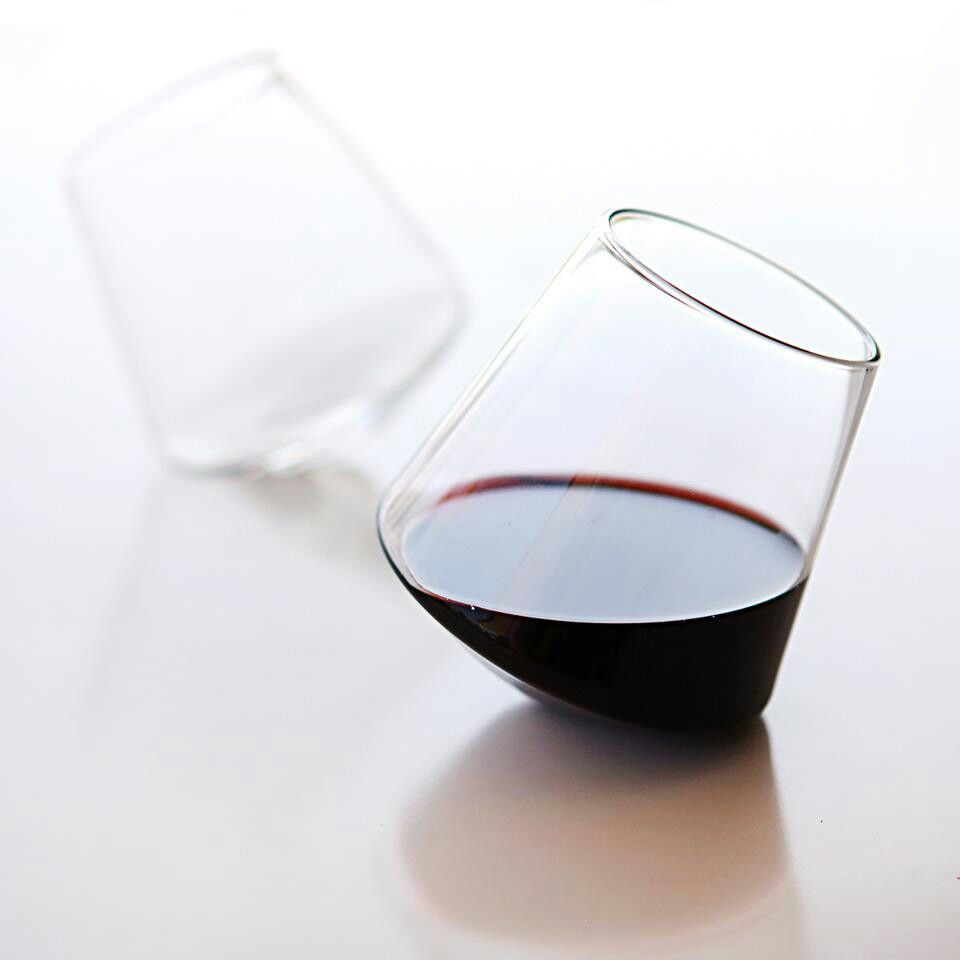 Cool Flavor Improving Wine Glasses Home Accessories